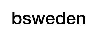 Bsweden