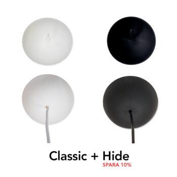 Paket med Classic och Hide