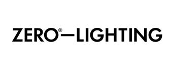 CableCup ingår i alla lampor från Zero